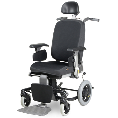 Ibis wheelchair