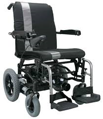 battery powered chair